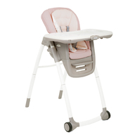 Multiply 6in1成長型多用途餐椅-粉