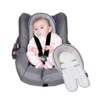 Cleva Foam® 防扁頭坐墊(推車汽座專用)