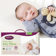 Cleva Foam® 護頭型嬰兒枕