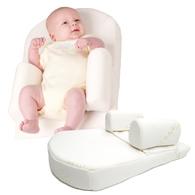 Cleva Sleep® 嬰兒固定式靠墊