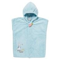 比得兔吸濕快乾浴袍(6個月~2歲)