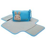 比得兔攜帶型尿墊包