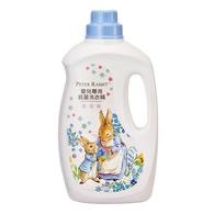 比得兔嬰兒抗菌洗衣精-瓶裝