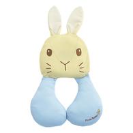 比得兔透氣推車汽座護頸枕