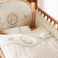 優雅比得兔六件式床組