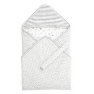 倫敦風情舖棉包巾
