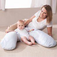 好孕媽咪多功能授乳枕