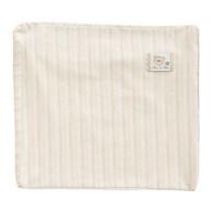 有機棉乳膠斜背枕(附布套)
