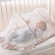 立體透氣防蚊睡墊(原價2280元)