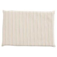 有機棉小乳膠枕(附布套)