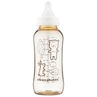 【標準口徑】輕量實感PPSU奶瓶_320ML
