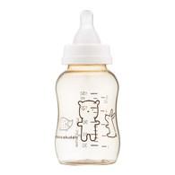 【標準口徑】輕量實感PPSU奶瓶_150ML