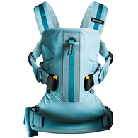 Baby Carrier Outdoors 超輕量多功能抱嬰袋(透氣)