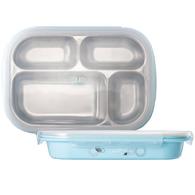 多功能不鏽鋼分隔餐盒