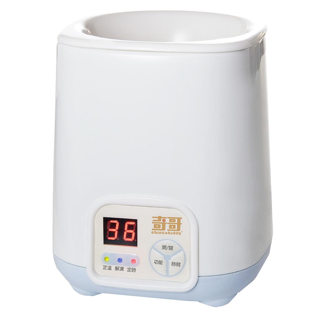 二代微電腦溫奶器| 溫奶器|消毒鍋|調理機| | 奇哥online store