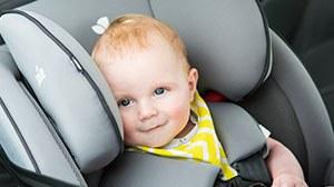 奇哥汽座通過國家安全檢測 讓消費者更有信心