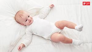 首創寶寶抗菌內衣  榮獲2021年iF設計獎